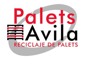 Logo Palets Avila